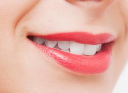 お口の『健康』と『美』を追求する治療です