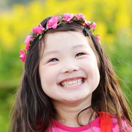 学童期は正しい永久歯列咬合の誘導が大切です